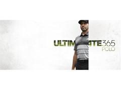 ゴルフ専用の「ULTIMATE 365 POLO」を発売
