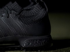 adidas Golf Unveils Special Edition Black BOOST Colorway