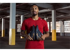 ADIDAS RELEASES THE NEXT GENERATION OF THE ALPHABOUNCE CREATED FOR ATHLETES WHO TAKE THEIR SPORT TO A LEVEL BEYOND WITH NEW COLORWAYS
