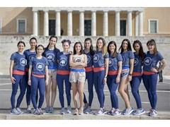 Οι adidas Runners Athens ξεχώρισαν στον 7ο Ημιμαραθώνιο της Αθήνας