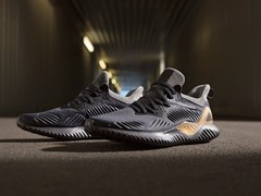 CREATED FOR ATHLETES WHO TAKE THEIR SPORT TO A LEVEL BEYOND, ADIDAS RELEASES THE NEXT GENERATION OF THE ALPHABOUNCE