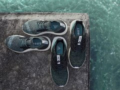 ADIDAS RUNNING AND MARC TER STEGEN UNVEIL THE LIMITED EDITION  ULTRABOOST PARLEY