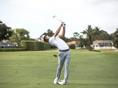 adidas Signs No.1-Ranked Amateur Joaquin Niemann