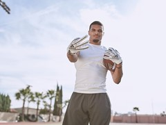 adidas Football Welcomes Top Prospects and Veterans to the Family