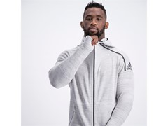 ADIDAS ATHLETICS INTRODUCES THE Z.N.E. HOODIE PRIMEKNIT,  MADE FOR ATHLETES ON THE MOVE