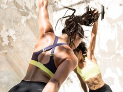 adidas Womens reveals the May 2018 Bras & Tights Mailer with Meagan Kong and Adrienne LDN: Lets summer fuel your optimism
