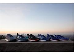 adidas Running inova mais uma vez ao inserir tecnologia Tailored Fiber Placement no novo SOLARBOOST