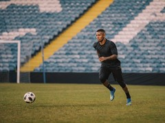ADIDAS SOCCER LAUNCHES NEW ENERGY MODE X18+