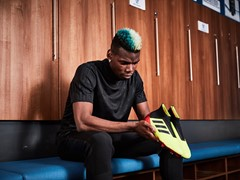 ADIDAS SOCCER REVEALS NEW ENERGY MODE PREDATOR 18+