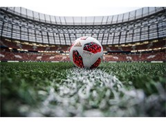 adidas Soccer Reveals Official Match Ball for the Knockout Stage of the 2018 FIFA World Cup Russia™