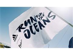 アディダス史上最大の環境運動ランニングイベントに100万人近くのランナーが参加