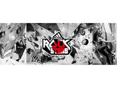 """国内トップレベルの選手が集うボルダリング・コンペティション""""ADIDAS ROCKSTARS TOKYO 2018"""""""