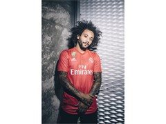 adidas Soccer Reveals New Real Madrid Third Kit Featuring Parley Ocean Plastic ®