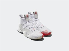 ADIDAS ORIGINALS LANÇA CRAZY BYW LVL X THE VERTICAL