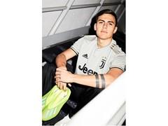 adidas Soccer Reveals New 2018/19 Juventus Away Kit