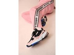 adidas Originals представя колекцията Falcon с участието на Kylie Jenner