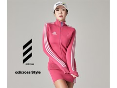 「Fall/Winter Women's adicross Collection」9月末から随時発売