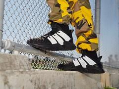 adidas Originals Prophere: Inspiring A Bold, Crew Spirit
