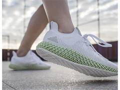 Η adidas 4D επαναπροσδιορίζει το τρέξιμο στην προπόνηση σου με το ολοκαίνουριο ALPHAEDGE 4D