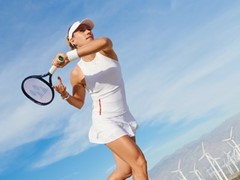 High-Performance Meets Iconic British Style with the New adidas by Stella McCartney Tennis Collection, Set to be Debuted at Wimbledon