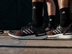 New Ultraboost 19 colorways coming with Launch of 'Feel The Boost' Campaign, A global celebration of the iconic adidas innovation
