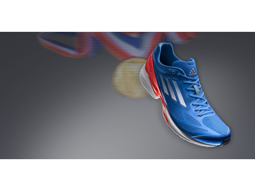 adizero Feather 2 (male) - medal