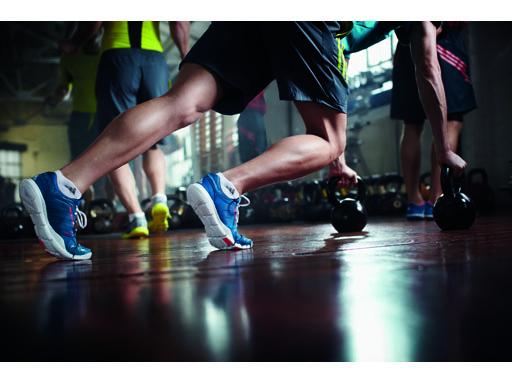 adipure 360 Men's & Women's Training Shoe
