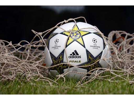 adidas Champions League ball