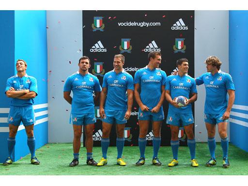 divisa italia rugby adidas