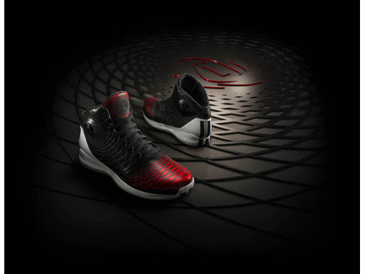 D Rose Away Hero 1