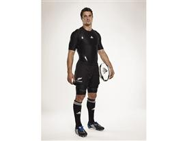 Dan Carter in Techfit