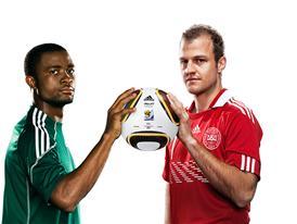 Cameroon VS Denmark