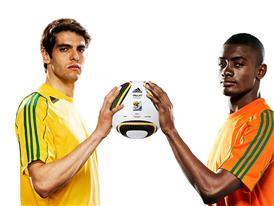 Brazil VS Côte d'Ivoire