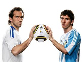 Greece VS Argentina
