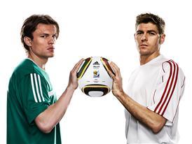 Slovenia VS England