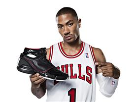 adidas Basketball Gets Fast For NBA Season with 1st ever signature shoes for Derrick Rose and Dwight Howard