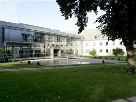 adidas Group Headquarters, World of Sports, Herzogenaurach