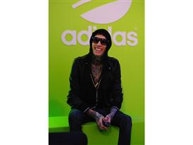 NEO Label Launch - Trace Cyrus