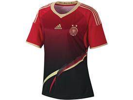DFB Women's Away Jersey