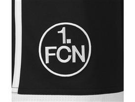 1. FCN Hose Logo