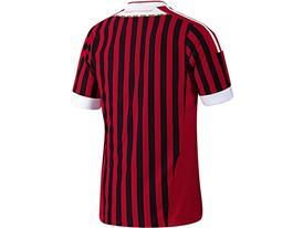 AC Milan 2011/2012 Home Jersey