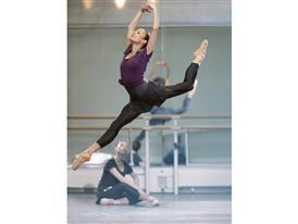 adidas Women's adilibra TechFit FW11 ballet