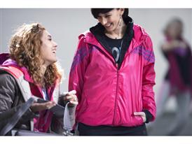 adidas Women's Training FW11 clima warm