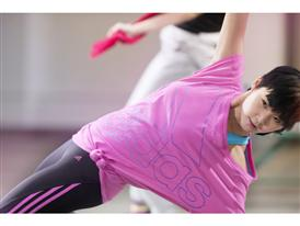 adidas Women's Training  FW11 VRV Dance fitness