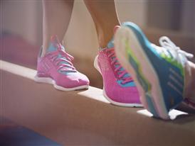 adidas Women's Footwear FW11 adizero