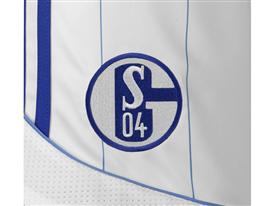 S04 Away Hose Logo