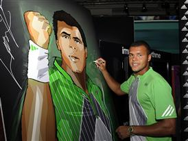Tsonga Signs Drawing
