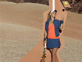 Caroline Wozniacki_Roland Garros 2011