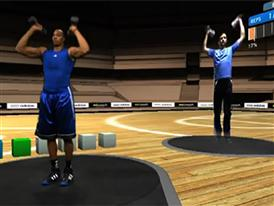 adidas And THQ To Bring miCoach Interactive Training System To Video Game Consoles