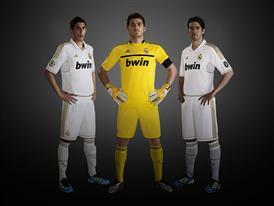 Di Maria, Casillas & Kaka